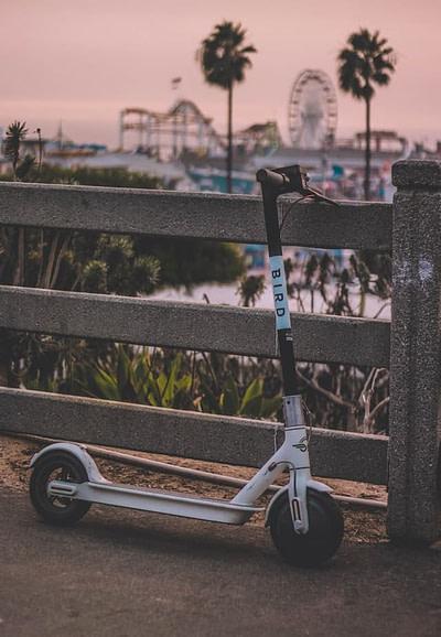 E-Scooter mit Straßenzulassung kaufen