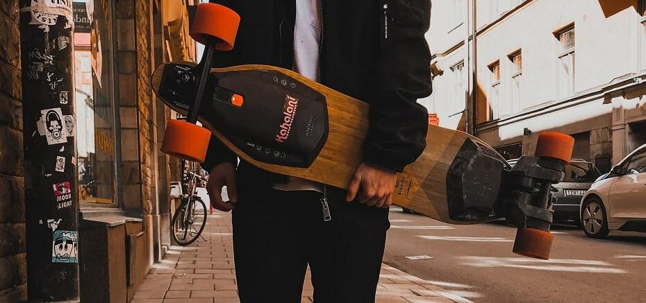 E-Skateboard-kaufen