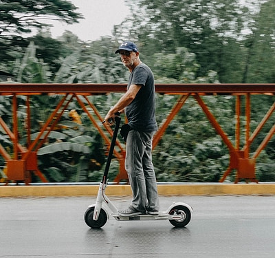 Beste E-Scooter kaufen
