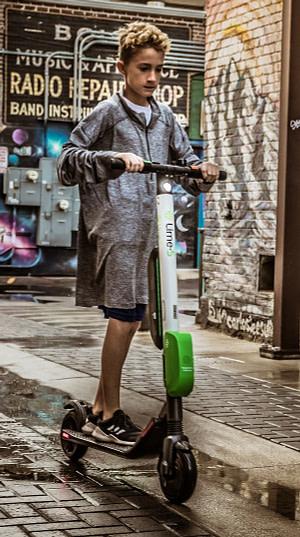 E-Scooter für Kinder kaufen