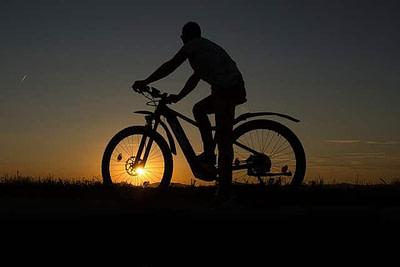E-bike-Vergleich
